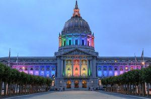 Celebraciones del Orgullo Gay en San Francisco