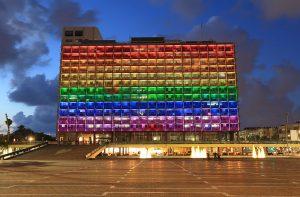 Celebraciones del Orgullo Gay en Brasil