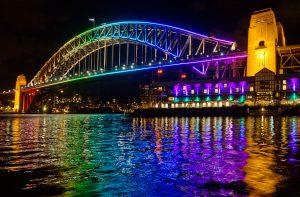 Celebraciones del Orgullo Gay en Sydney