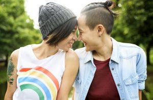Celebraciones del orgullo gay en Taipei