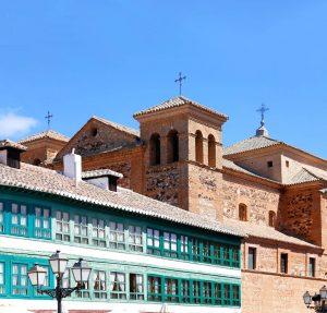Ciudad de Almagro