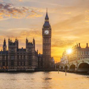 Big Ben, Londres