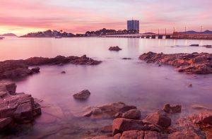 Isla de Toralla, Vigo