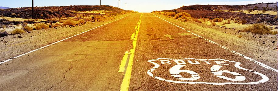 Ruta 66 De Chicago A Los ángeles Blog Viajes El Corte Ingles
