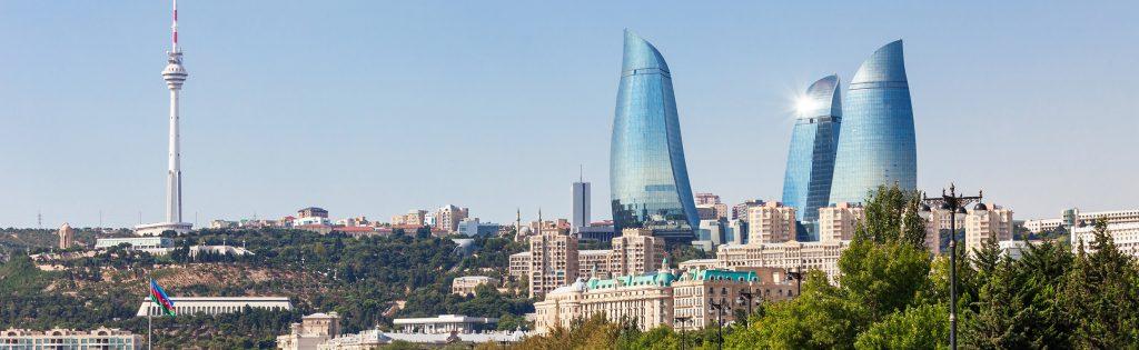 Bakú, Azerbayán