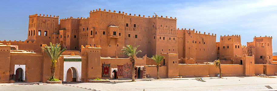 Taourirt, Marruecos