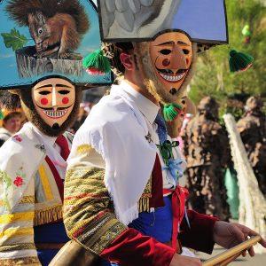 Carnaval de Verín, Ourense