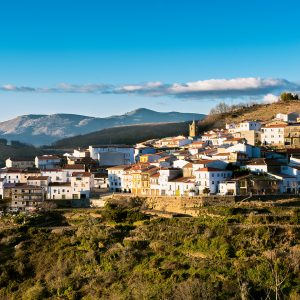 Villanueva de la Vera, Cáceres