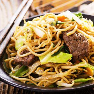 Gastronomia taiwanesa
