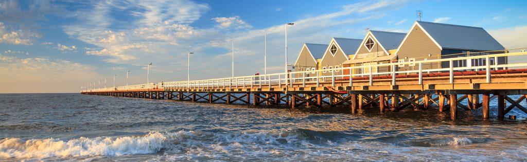 Bahía Australiana