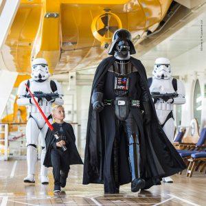 Star Wars Disney Cruise Line