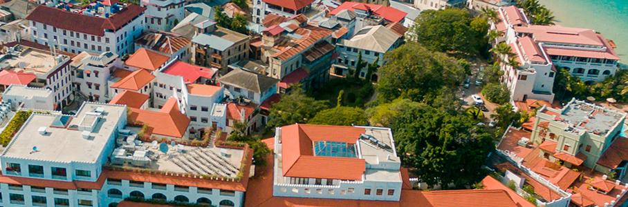 Ciudad Zanzíbar