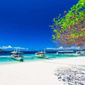Isla de Borocay, Manila