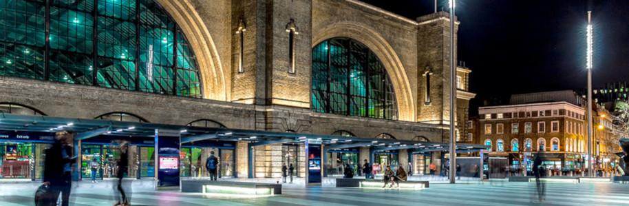 Estación de King's Cross
