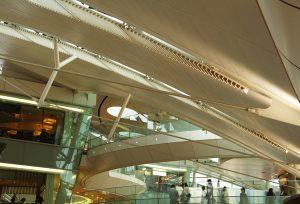 Aeropuerto de Haneda, Tokio