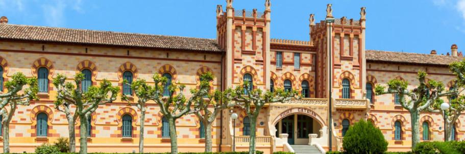 Hotel Balneario Vichy Catalan
