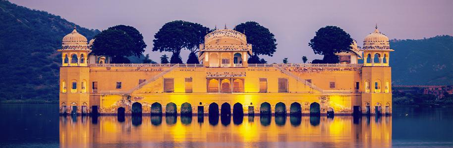 Jairpur Ja Mahal