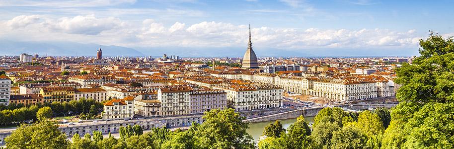 Turín es mucho más - Blog Viajes El Corte Inglés