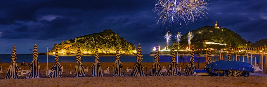 Fiestas de Agosto San Sebastián