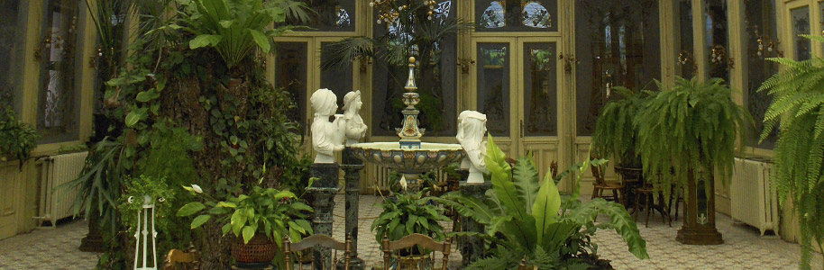 Malinas Winter Garden