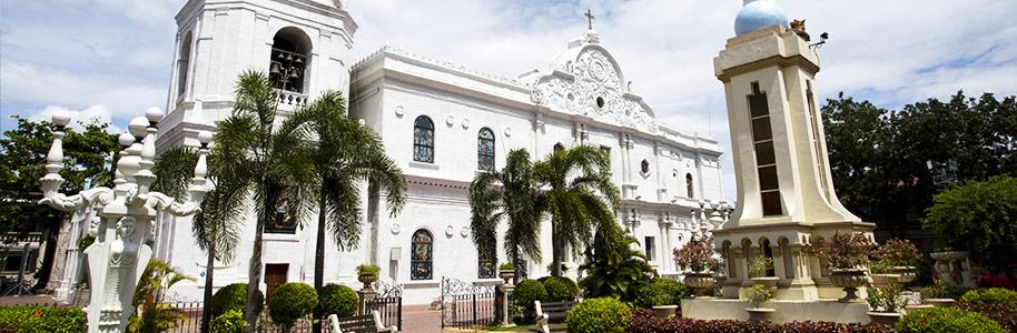 Cebú, Islas Filipinas