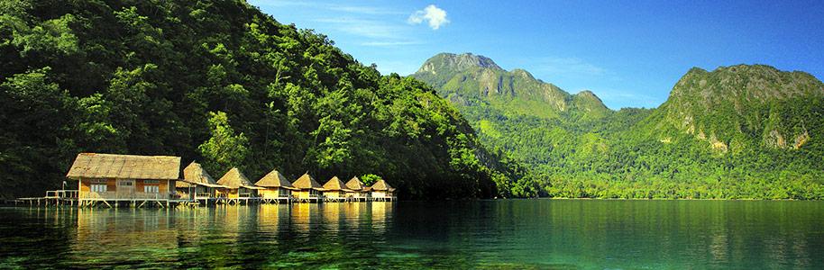 Isla de Ambon