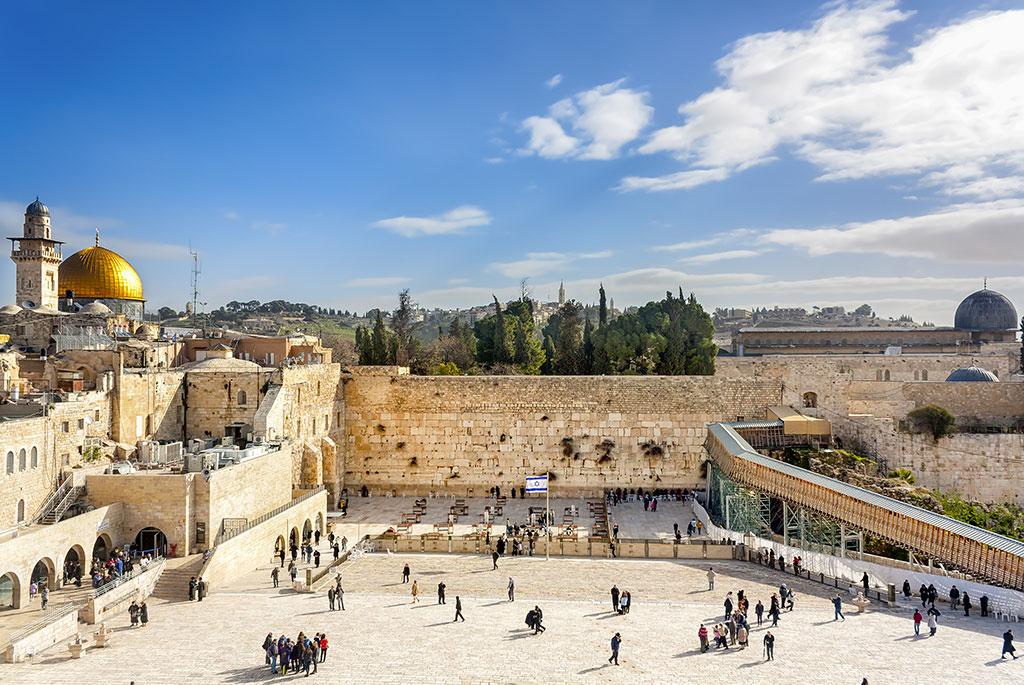 Un Tour Virtual Por Israel Blog Viajes El Corte Inglés