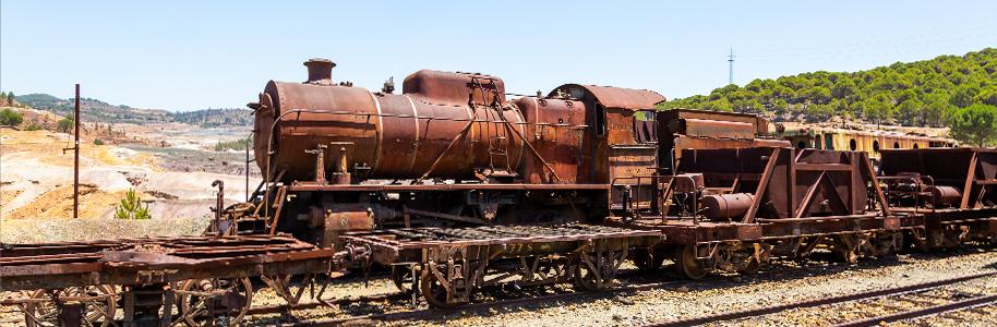 Ferrocarril Minero