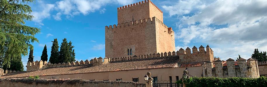 Castillo de Enrique II de Trastámara