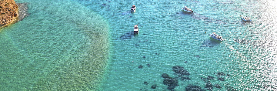 Arrecife Ningaloo, Australia