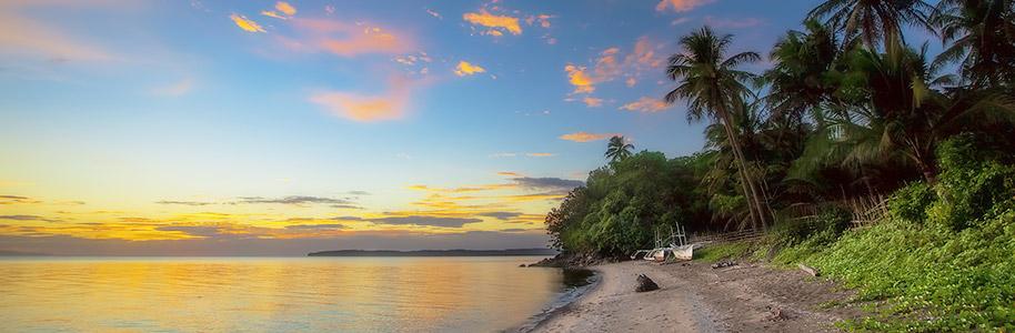 Bahía de Donsol, Filipinas