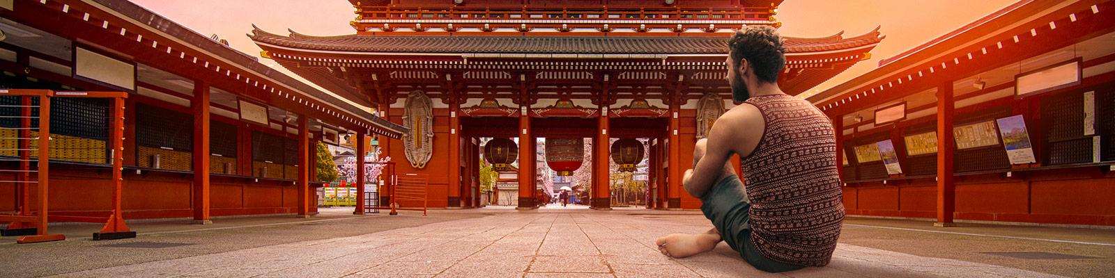 viaje organizado japon el corte ingles