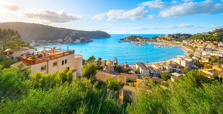 Mallorca Puerto Soller