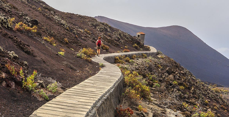 La Palma Teneguia