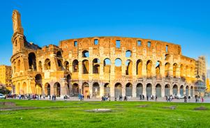 Ofertas de vuelos hoteles cruceros trenes y vacaciones for Via lima 7 roma