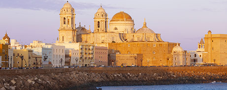 Cádiz, Costa de la Luz