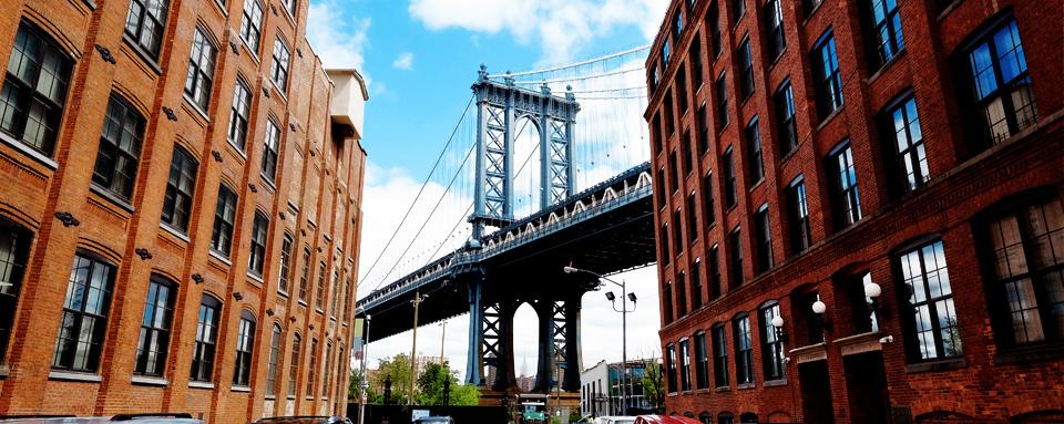 Lugares emblem ticos de series y pel culas en nueva york for Veltroni casa new york
