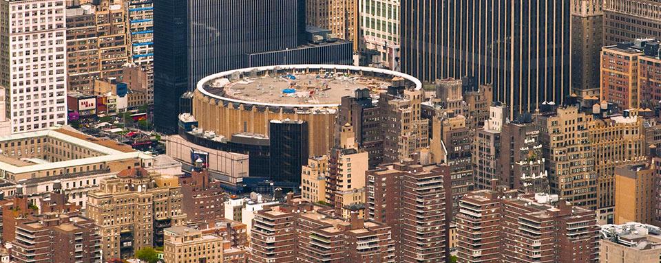 Nueva York Madison Square Garden Viajes El Corte Ingl S