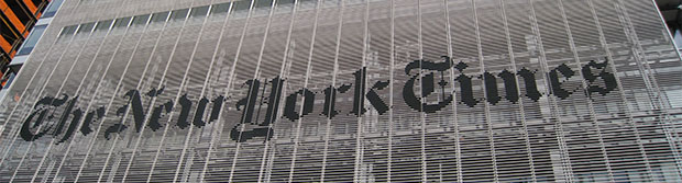 Oficinas The New York Times
