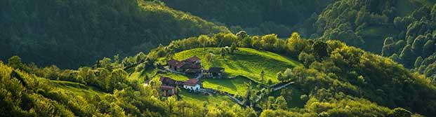 Ofertas de viajes a asturias viajes el corte ingles - Ofertas asturias ...