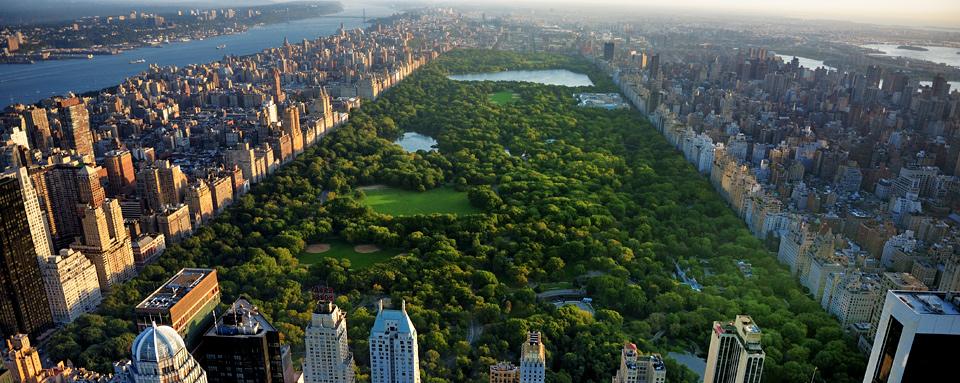 Central Park Nueva York - Viajes El Corte Inglés