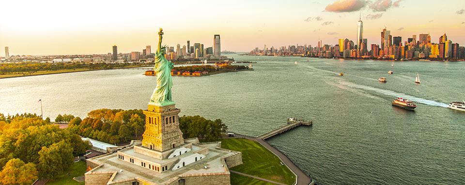 Estatua De La Libertad Nueva York Viajes El Corte Ingl 233 S