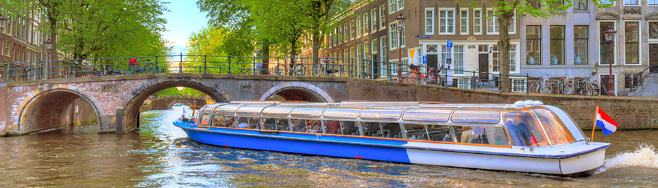 Cruceros fluviales: Verano 2019
