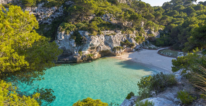 Menorca macarelleta