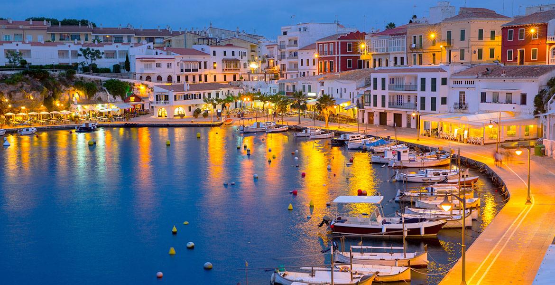 Menorca Villacarlos