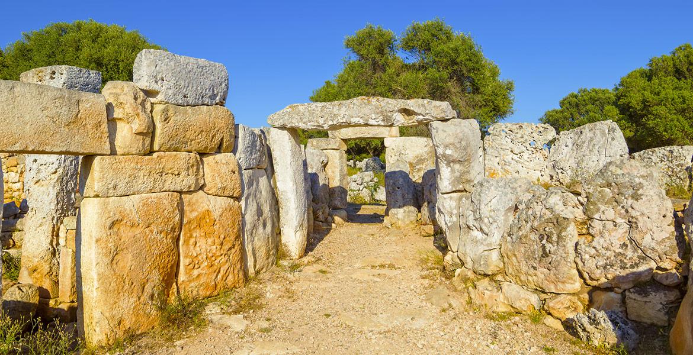 Menorca Gaumes