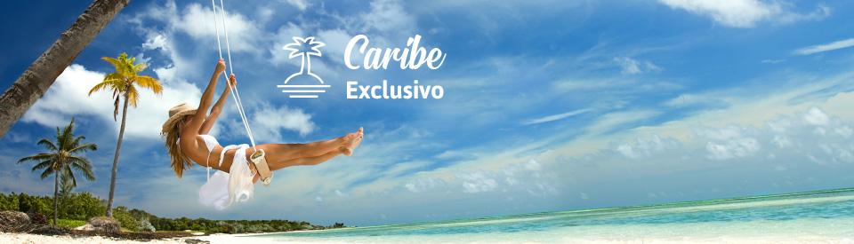 Viaja al Caribe con el mejor servicio VIP
