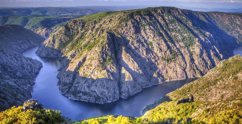 Galicia Ribera Sacra