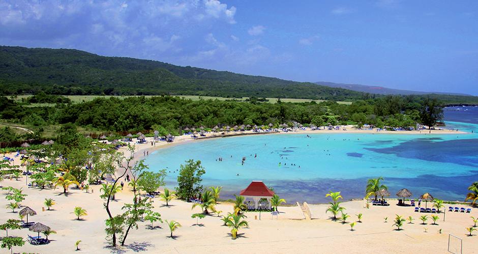 El lujo del Caribe a tu alcance