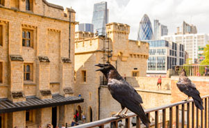 Tower of London, Londres